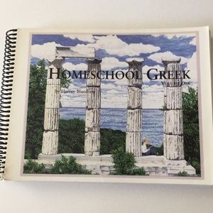 Other - Homeschool Greek Course